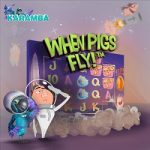 When Pigs Fly, Platoon Wild and other Slot Gaming News
