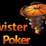 Twister Poker – 3 Player Fast Action Sit n Go Games