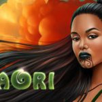 New Maori Slot Game and a Progressive Jackpot Winner