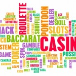 Casino, poker and betting