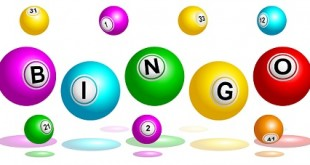 callers bingo numbers