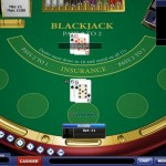 Blackjack Promotion, New Slots and Other Gambling News