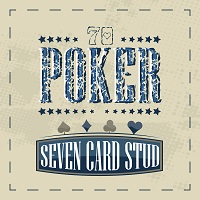 Seven Card Stud poker strategy