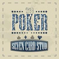 Seven Card Stud poker strategy