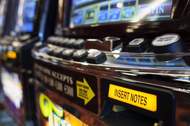tips for slot machine