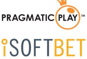 Pragmatic Play - iSoftBet