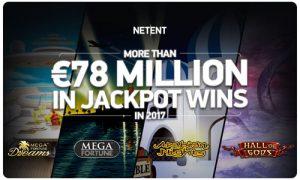 slot game jackpots