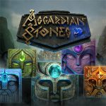 Asgardian Stones from NetEnt Set to Immerse Players in a Mythical Quest