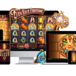 Turn Your Fortune and Turn Your Fortune Max Slots
